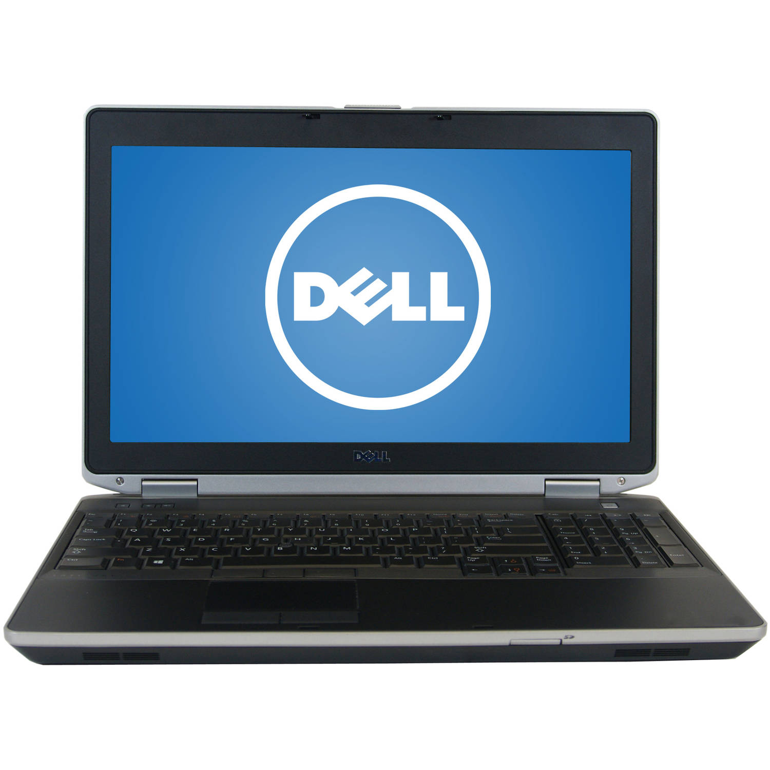 Refurbished Dell 15.6 Latitude E6530 Laptop PC with Intel Core i5 - 3310M Processor, 8GB Memory, 750GB Hard Drive and Windows 10 Pro