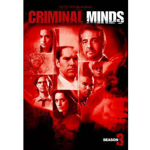 Criminal Minds: Season 3