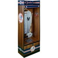 New York Yankees Corrugated Linerboard Sports Locker - LockerSource