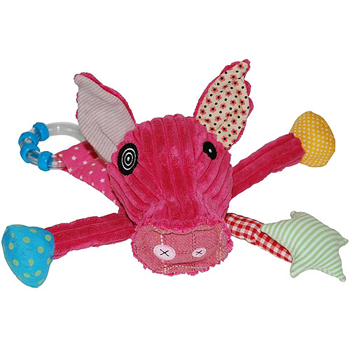 Deglingos Discovery Jambonos the Pig Activity Toy
