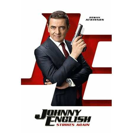 Johnny English Strikes Again (DVD)](Halloween 2 Full Movie In English)