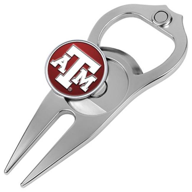 6 In 1 Golf Divot Tool - Texas A & M Aggies - image 1 of 1