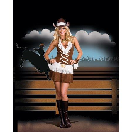 Howdy partner costume