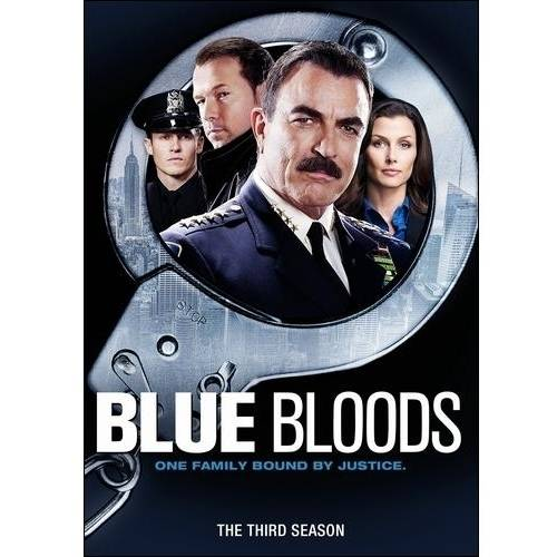 Blue Bloods: The Third Season