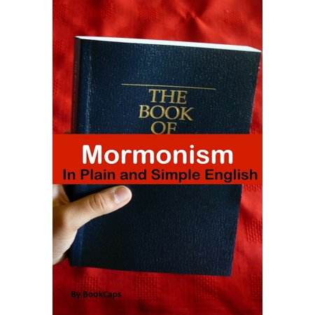 Mormonism in Plain and Simple English - - History Of Halloween Simple English