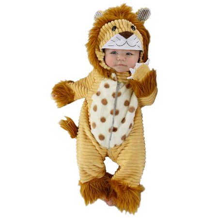 Safari Lion Halloween Costume - Halloween River Safari