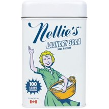 Laundry Detergent: Nellie's All-Natural