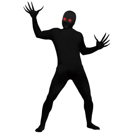 Morris Costumes FW113652LG Fade Eye Skin Suit Child Costume, Large 12-14 - image 1 de 1