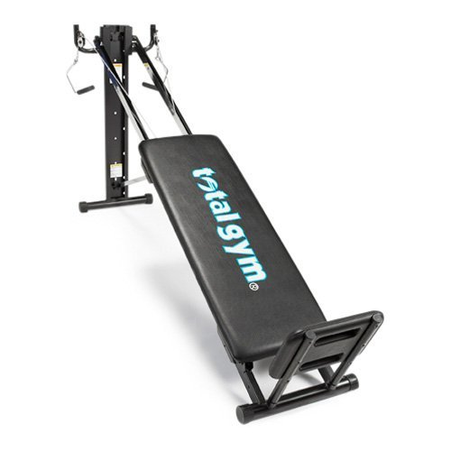 Total Gym 3000 Home Gym