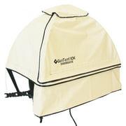 gentent gt10kxkitb tanlight xki stormbracer canopy cover for inverter generators