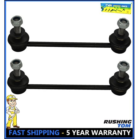 2 Front Driver & Passenger Sway Bar Link For Nissan Pathfinder Infiniti (Nissan Pathfinder Sway Bar)