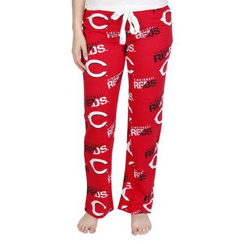 MLB Cincinnati Reds Forerunner Ladies' AOP Knit Pant