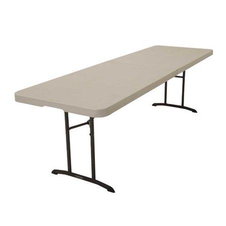 Lifetime 96 Rectangular Folding Table
