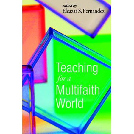 Teaching for a Multifaith World