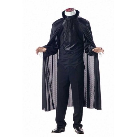 Men's Headless Horseman Costume