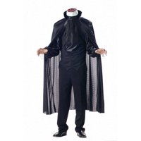 Men's Headless Horseman Costume