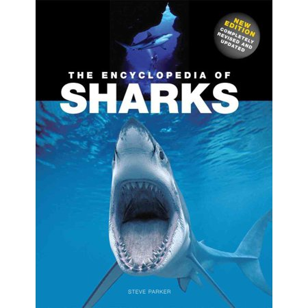 The Encyclopedia of Sharks - Bag Of Sharks