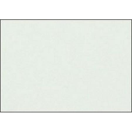 "Richeson Unison Pastel Surfaces Gator Board 11x14"" - White"