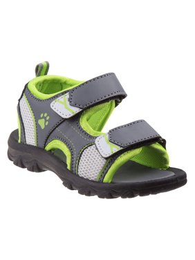 b50cfd1be79340 Product Image Rugged Bear Boys  Fabric Sandals