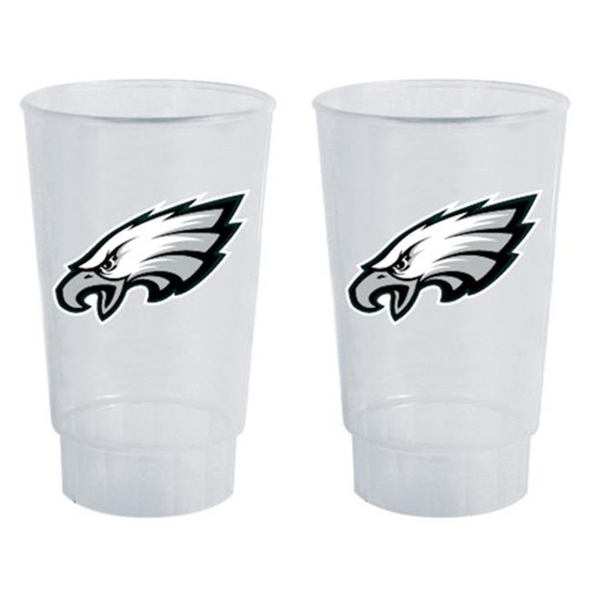 Philadelphia Eagles Tumblers - Set of 4