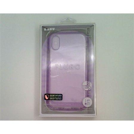 AUT Apple iPhone X Case Fluro - (Fluro Rubber)