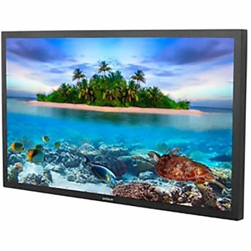 """Peerless-AV UltraView UV491 49"""" 1080p LED-LCD TV - 16:9 - HDTV - Black"""