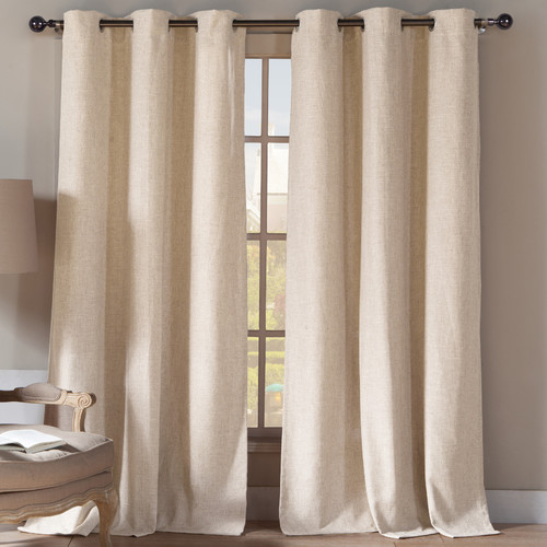 DR International KeighleyAnn Curtain Panels (Set of 2)