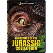 Dinosaurs Of The Jurassic Collection by