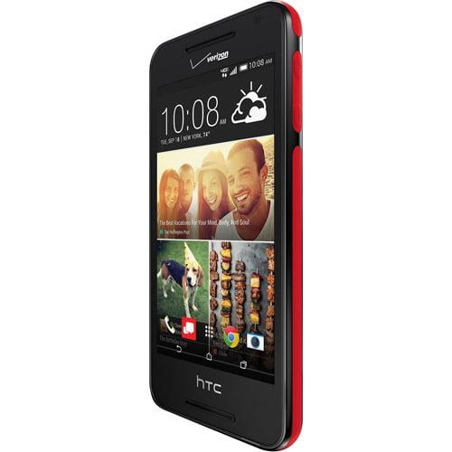 Verizon HTC Desire 612 LTE Prepaid Smartphone