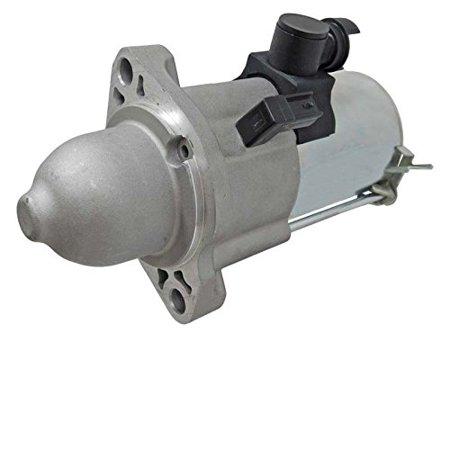 New Starter Motor for Honda Accord 2.4L & CRV 2.4L - 10914 (Starter Of Honda Crv 2000)
