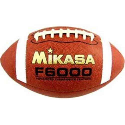 Olympia Sports BA906P Mikasa F6000 Official NFHS Football
