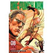 One-Punch Man, Vol. 8 - eBook
