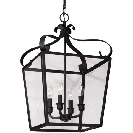 Sea Gull Lighting 5119404-839 Four Light Hall / Foyer