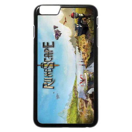 Runescape Iphone 6 Plus Case