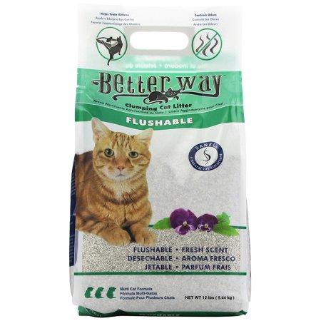 Litter Box  Pound Cat