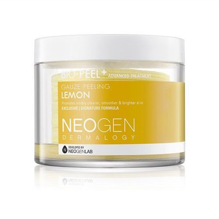 [NEOGEN] Bio-Peel Gentle Gauze Peeling Lemon (Lemon Skin Lightening Serum)