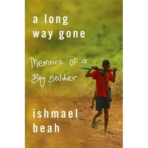 a long way gone a young 25042011  i need the page number about this quotation from the book a long way gone memoirs of a boy soldier please help  when i was young,.