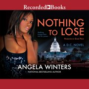 Nothing to Lose - Audiobook