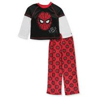 Marvel Spider-Man Far From Home 2-Piece Pajamas