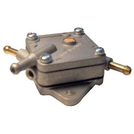 Fuel Pump for EZGO TXT Golf Carts 2003-2008 (Ezgo Golf Cart Fuel Pump)