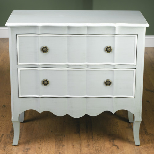 AA Importing 2 Drawer Chest by AA Importing