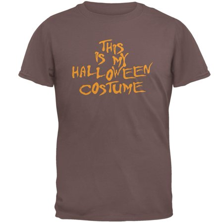 Funny Halloween Costumes Mens (Halloween Costume Funny Mens T)