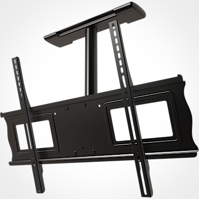 Crimson AV C63-18 Complete Ceiling TV Mount Installation ...