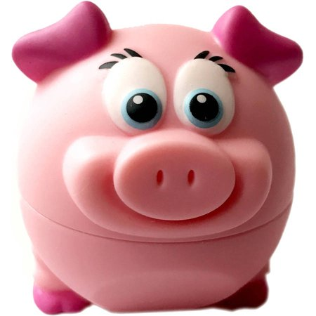 Pig BeBe with Candy Apple -