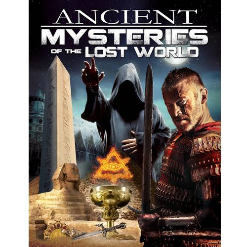 Ancient Mysteries Of The Lost World by