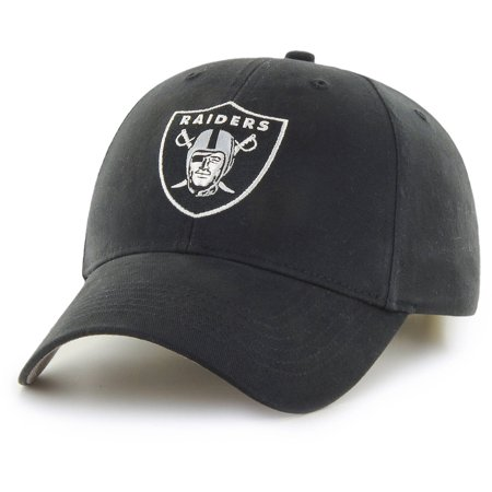 Oakland Raiders Revolution - NFL Oakland Raiders Basic Cap/Hat by Fan Favorite