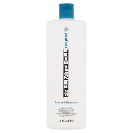Paul Mitchell Original Awapuhi Shampoo, 33.8 Oz