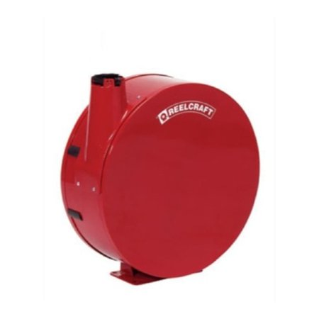 Reelcraft 7800 Elp 1 2 X 50Ft  500 Psi  Air   Water Without Hose