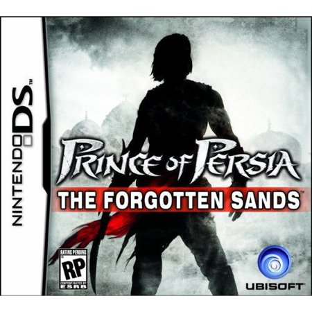 Prince of Persia: Forgotten Sands (DS)