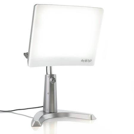 Carex Day-Light Classic Plus Bright Light Therapy Lamp - 10,000 LUX - Sun Lamp Mood Light ()